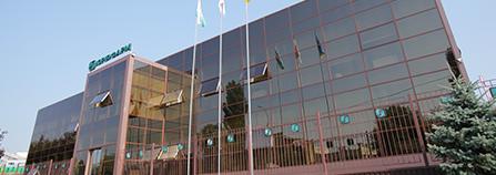 офис производителя порт систем