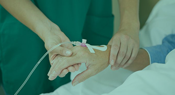 Системы для инфузий Ю-ПОРТ в химиотерапии
