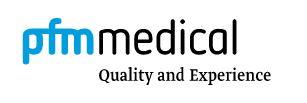 Логотип PFM